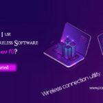 PROset Wireless software