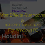 After Effects Alternatives & Best Competitors Software For Windows PC