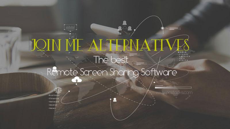 Join me alternatives