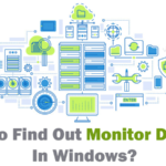 monitor Details In Windows