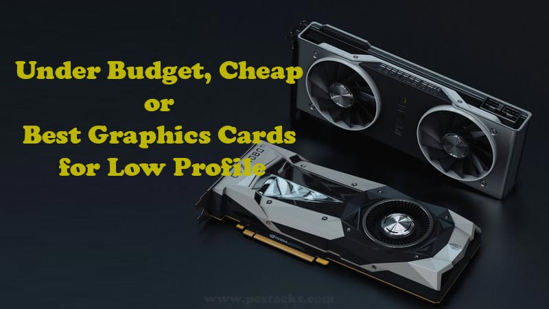 Best Graphics Cards for Low Profile