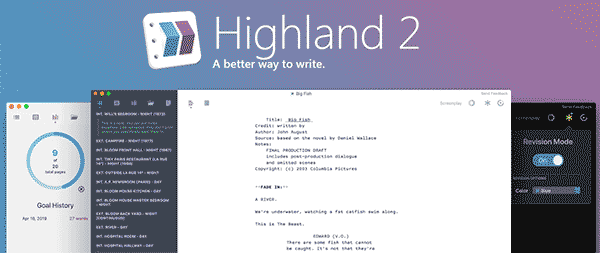 screen writing tools free