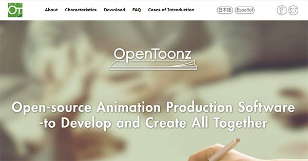 Animator Software for PC