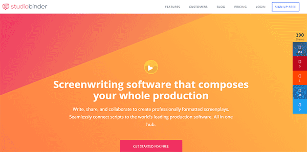 How to find best screen writing software for PC