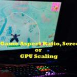 GPU Scaling