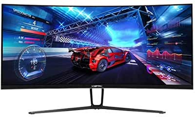 Sceptre Curved UltraWide Monitor