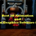 Motion Graphics Software for PC