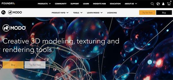 Modo Software