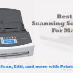 Best Scanning Software For Mac