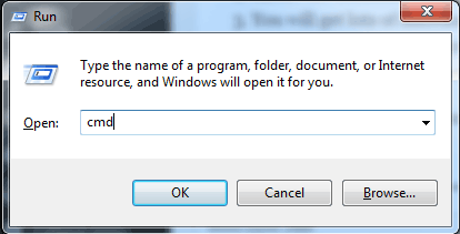 find the Lease Time in Windows using cmd