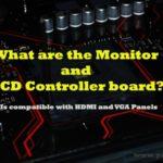 Best LCD Controller board