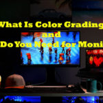 Best 4k monitors for Color Grading