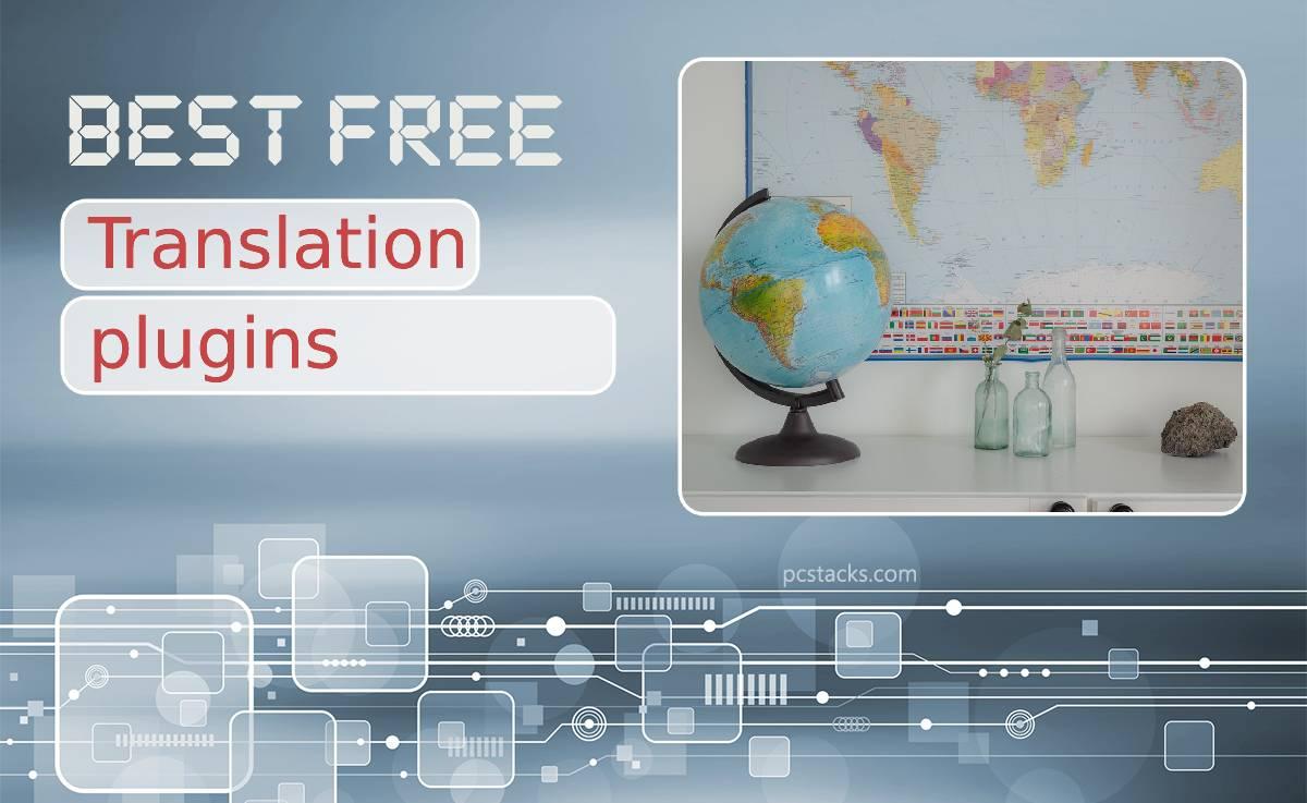 Best Free Translation Plugins for WordPress to Make Your Website Multilingual