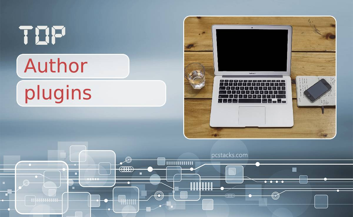 Top Five Author Plugins for WordPress: Credit Authors on Your Site With Ease