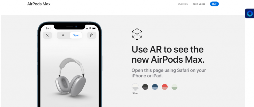 AirPods Max Pro