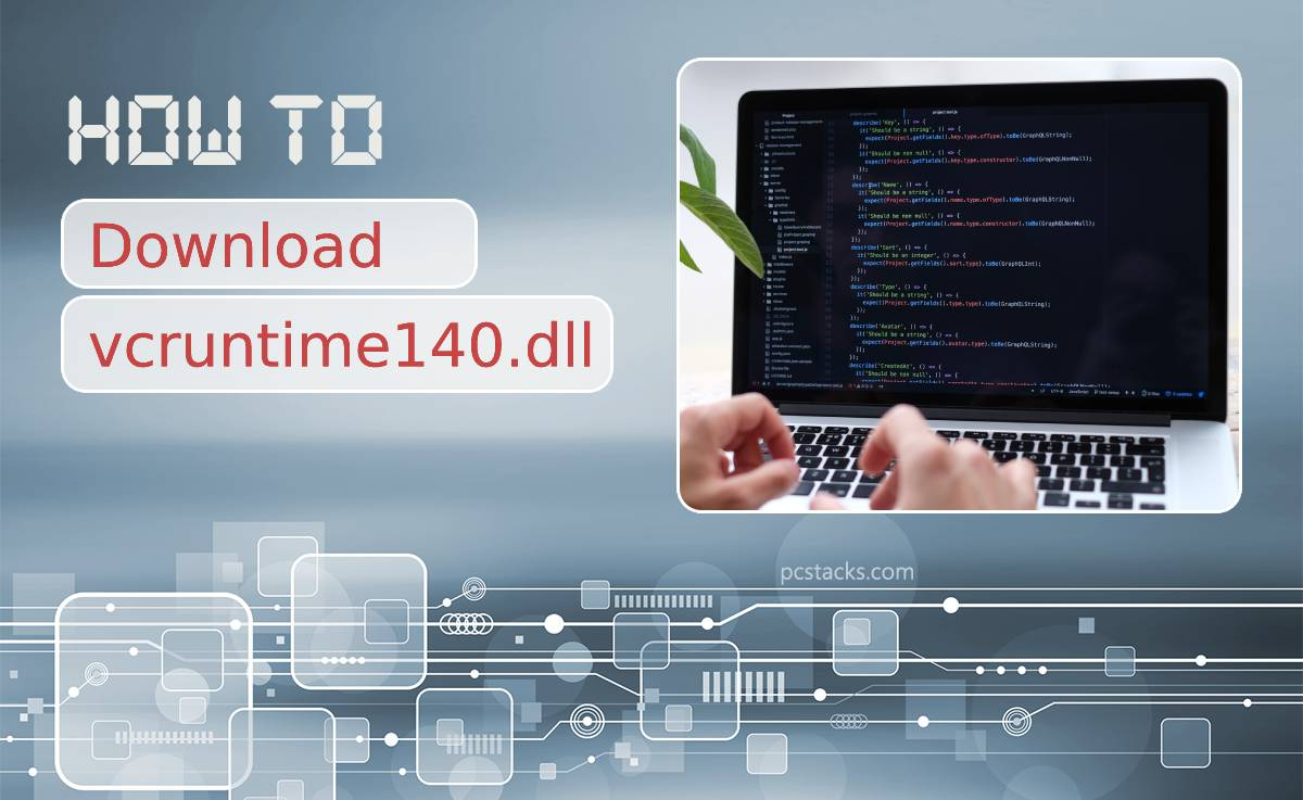 How to Download vcruntime140.dll?