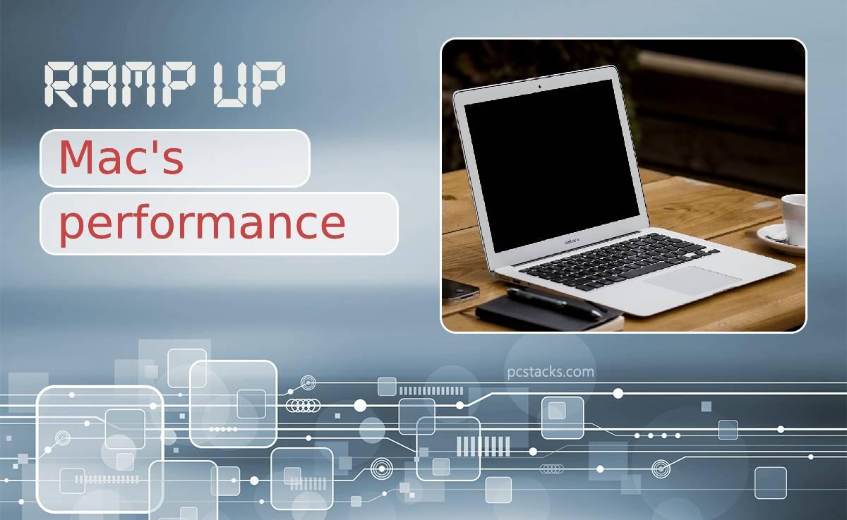Ten Ways to Ramp Up Your Mac's Performance