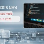Five Reasons Why Businesses Need No code 2021